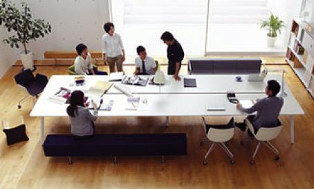 オフィス家具1